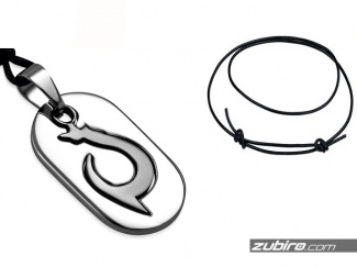 Naszyjnik z haczykiem