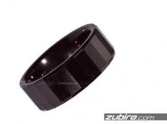 Obrączka ceramiczna