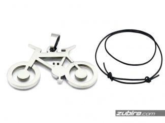 Rower zawieszka dla rowerzysty