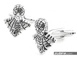 Spinki do koszuli Spiderman