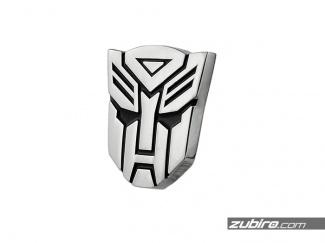 Transformers pin metalowy