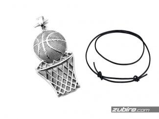 Zawieszka dla koszykarza na prezent