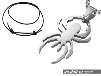 Zawieszka pająk